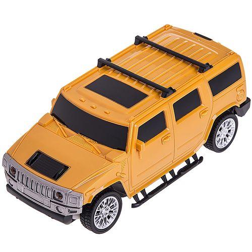 ماشین بازی کنترلی تیان دو مدل Hummer