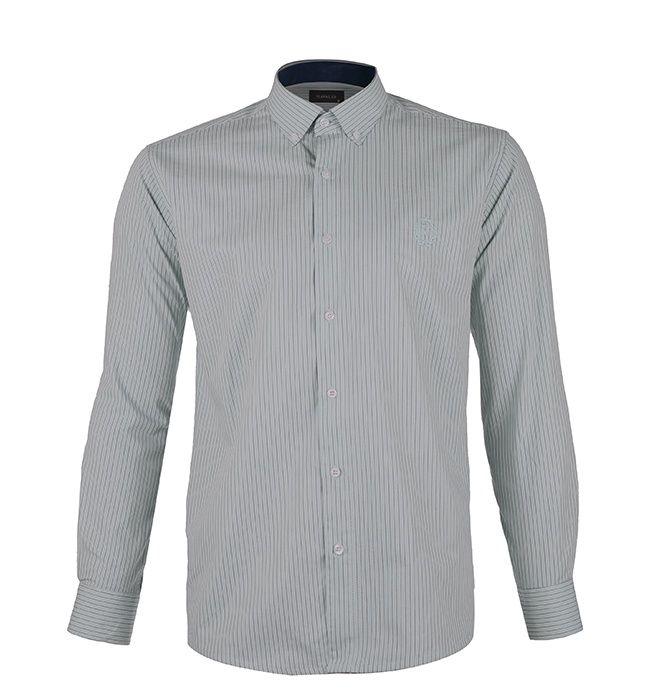 پیراهن مردانه ناوالس کد nv623gy main 1 1