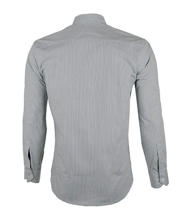پیراهن مردانه ناوالس کد nv623gy main 1 3