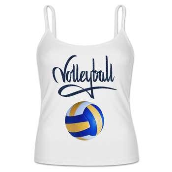 تاپ بندی به رسم طرح توپ والیبال کد742