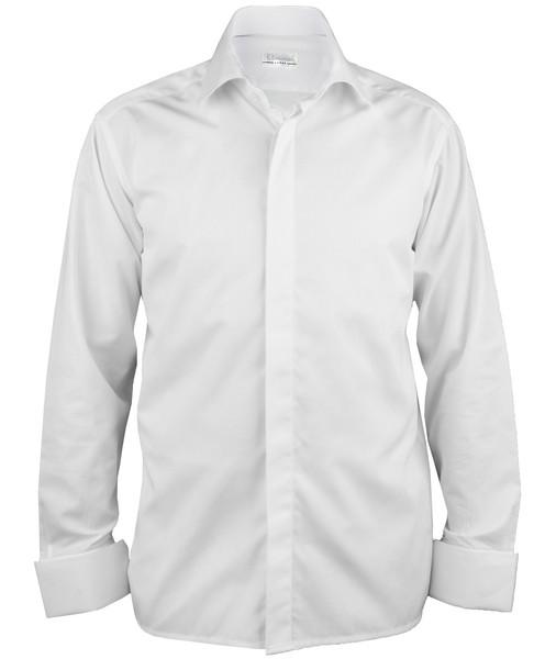 پیراهن آستین بلند مردانه اطمینان مدل مجلسی