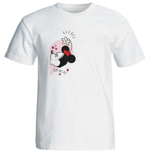 تی شرت زنانه کوردو مدل 8580