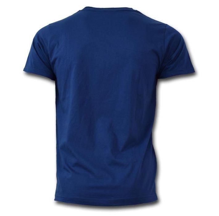 تیشرت مردانه طرح رئال مادرید کد 14Q2 main 1 2