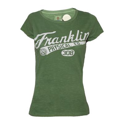 تی شرت زنانه فرانکلین مارشال مدل Jersey کد 728L