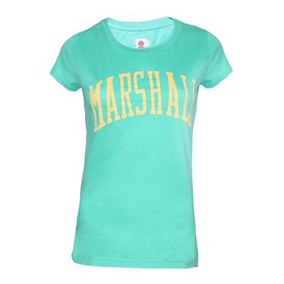 تی شرت زنانه فرانکلین مارشال مدل Jersey کد 562a