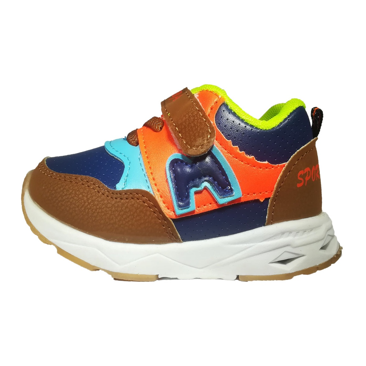 کفش مخصوص دویدن بچگانه مدل m101