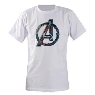 تصویر تی شرت مردانه مسترمانی مدل avengers کد 947