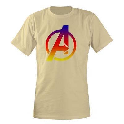 تصویر تی شرت مردانه مسترمانی مدل avengers کد 951