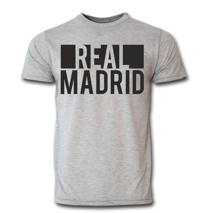 تیشرت مردانه طرح رئال مادرید کد 5Q1 main 1 1