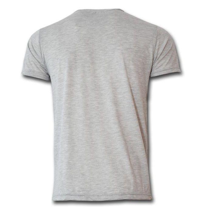 تیشرت مردانه طرح رئال مادرید کد 5Q1 main 1 2