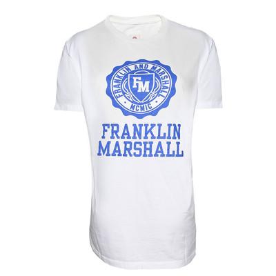 Photo of تی شرت زنانه فرانکلین مارشال مدل Jersey کد 564O