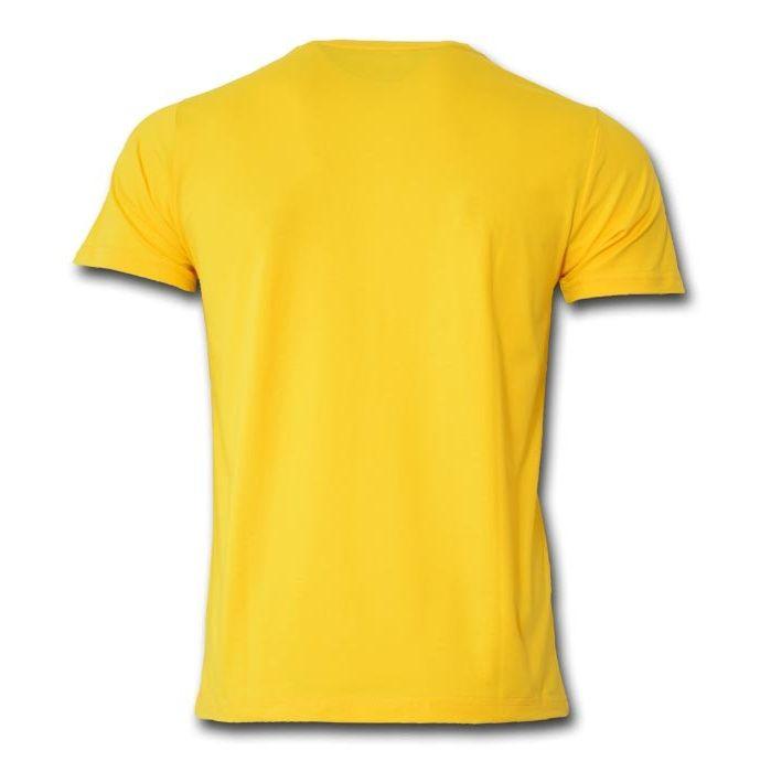 تیشرت مردانه طرح رئال مادرید کد 6Q2 main 1 2