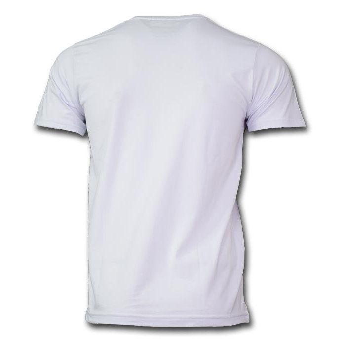 تیشرت مردانه طرح رئال مادرید کد 13Q2 main 1 2
