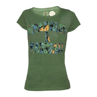 تی شرت زنانه فرانکلین مارشال مدل Jersey کد 674L