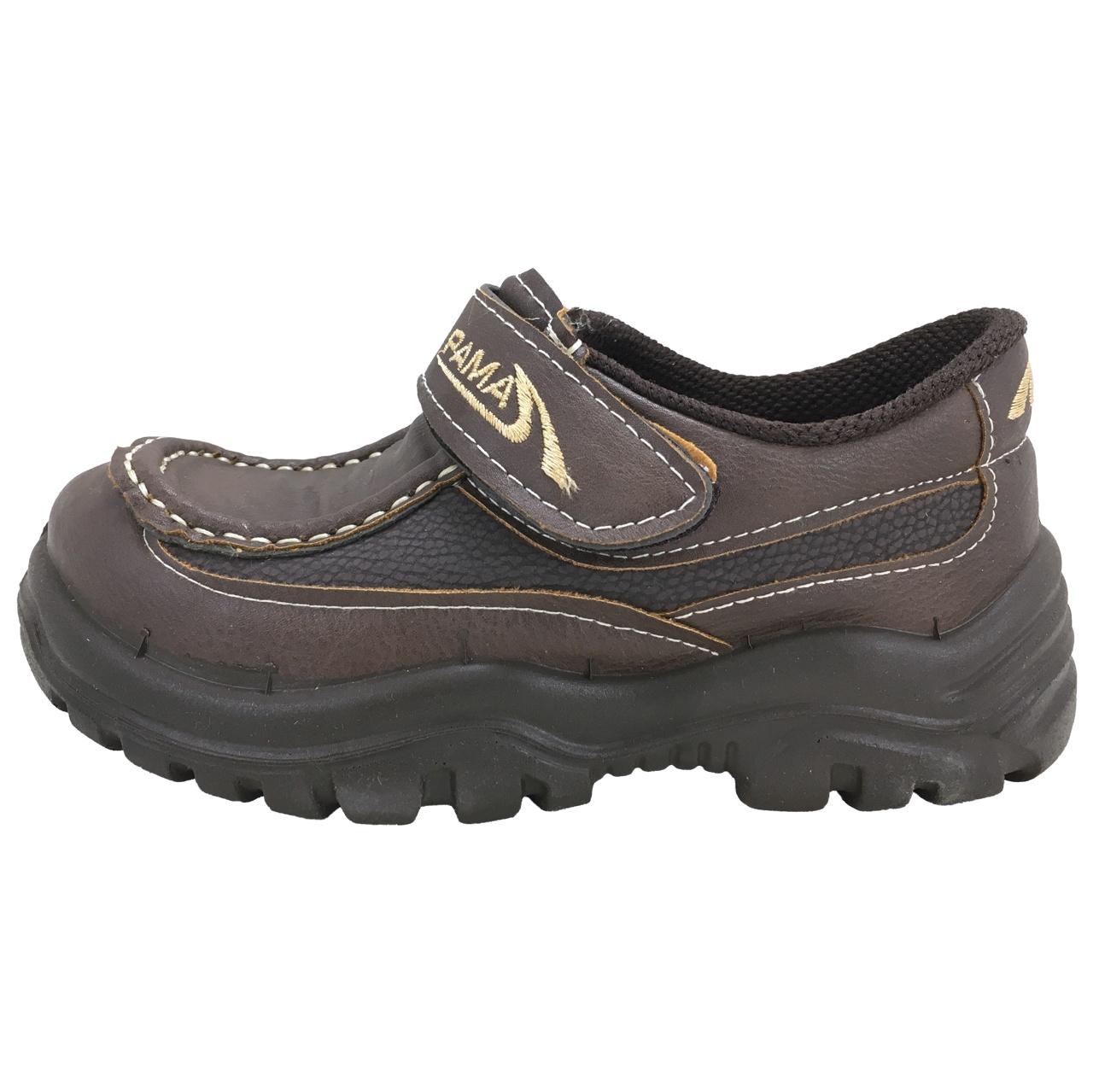 کفش بچگانه پاما مدل بهران کد 2858