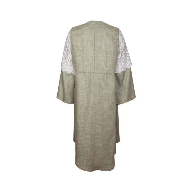 خرید                                      مانتو زنانه مل اند موژ کد ss1801-6