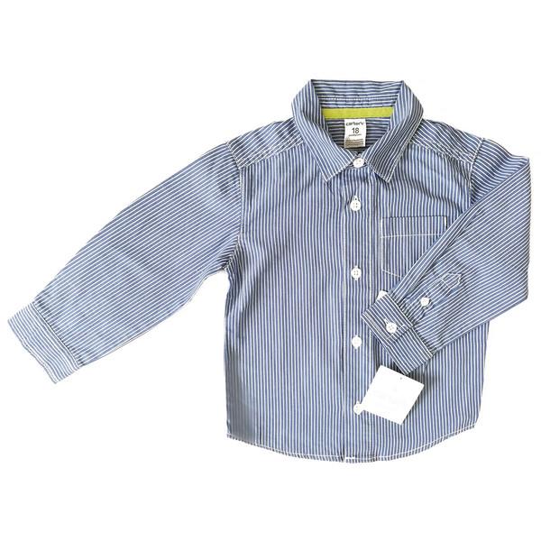 پیراهن پسرانه کارترز مدل 18M