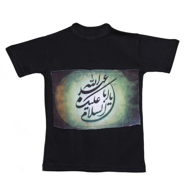 تی شرت بچگانه طرح محرم کد MT19