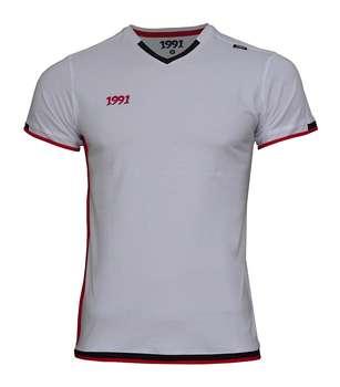 تی شرت مردانه 1991 اس دبلیو مدل Dia White