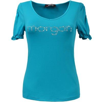 تی شرت زنانه مورگان کد M05