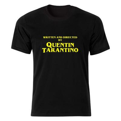 تصویر تی شرت آستین کوتاه مردانه طرح فانتزی کد 4811 Y