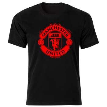 تی شرت مردانه طرح منچستر BR-15054