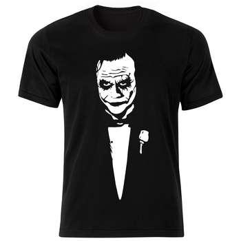 تی شرت مردانه طرح جوکر BW-15056