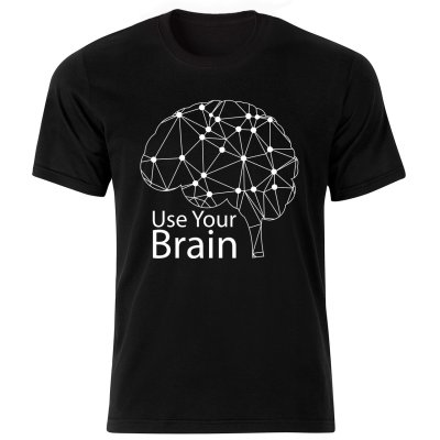 Photo of تیشرت زنانه طرح مغز کد 11