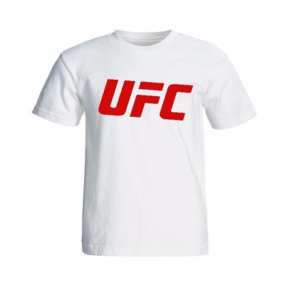 تیشرت مردانه طرح UFC کد 13237