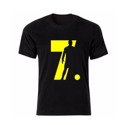 Photo of تی شرت مردانه طرح کریستین رونالدو کد BY13282