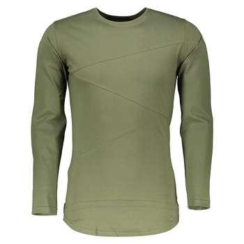 تی شرت آستین بلند مردانه تارکان کد 246-3