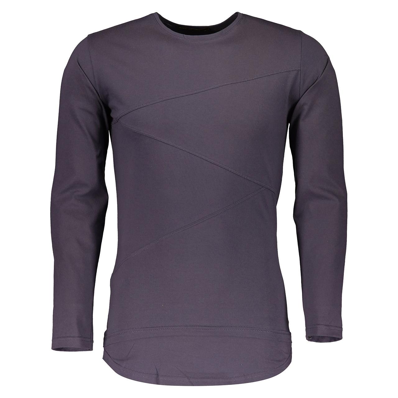 تی شرت آستین بلند مردانه تارکان 246-2