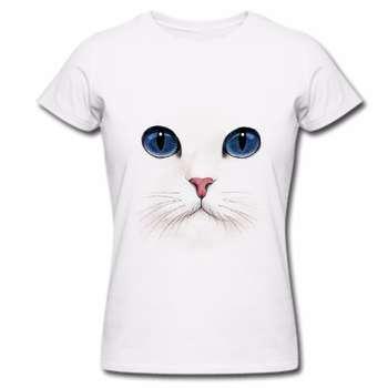 تی شرت زنانه طرح w108