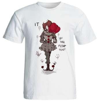 تی شرت مردانه طرح جوکر کد w179