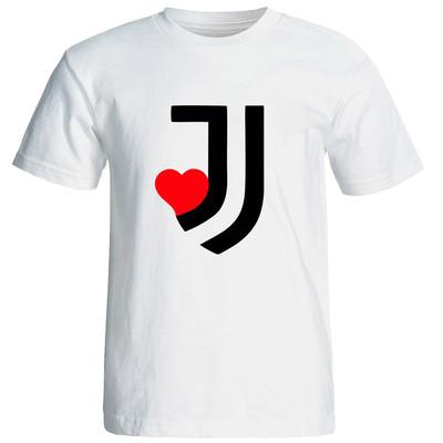 Photo of تی شرت آستین کوتاه مردانه طرح یوونتوس کد 6900