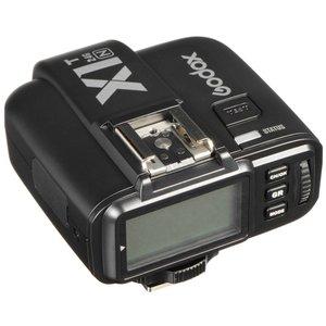 تریگر فلاش وایرلس گودوکس مدل X1 T-N-TTL مناسب برای دوربین های نیکون