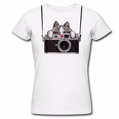 Photo of تی شرت زنانه طرح w125
