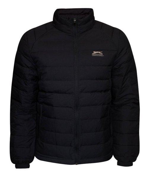 کاپشن مردانه اسلازنگر مدل Down Jacket کد 03-B47