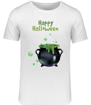 Photo of تی شرت مردانه طرح هالووین مدل 15108