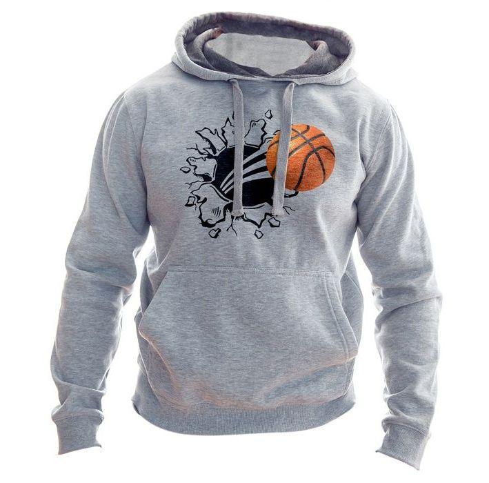 هودی مردانه به رسم طرح توپ بسکتبال کد 125 main 1 1
