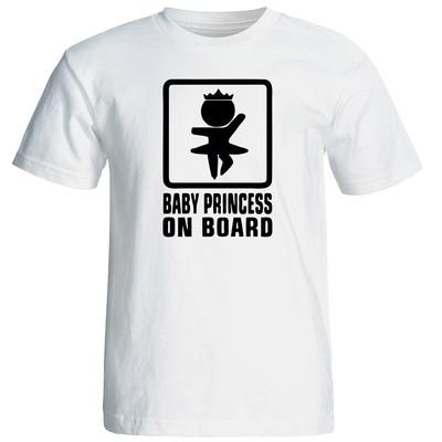 تی شرت زنانه طرح بارداری کد 12700