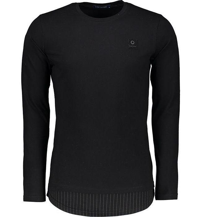 تی شرت آستین بلند مردانه تارکان کد 254 main 1 1