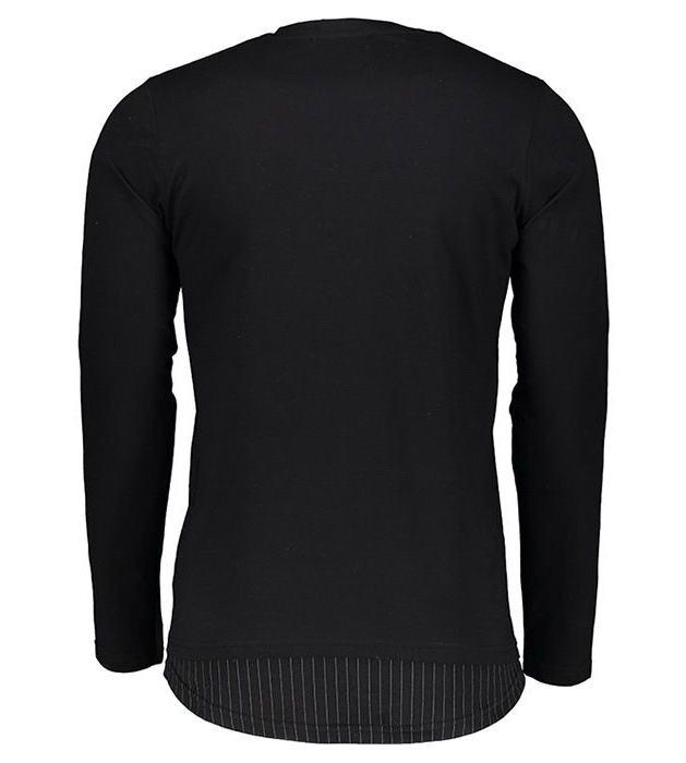 تی شرت آستین بلند مردانه تارکان کد 254 main 1 3
