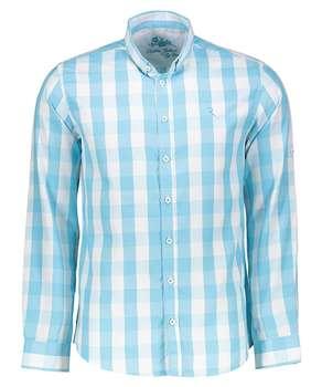 پیراهن مردانه رونی کد 1133015024