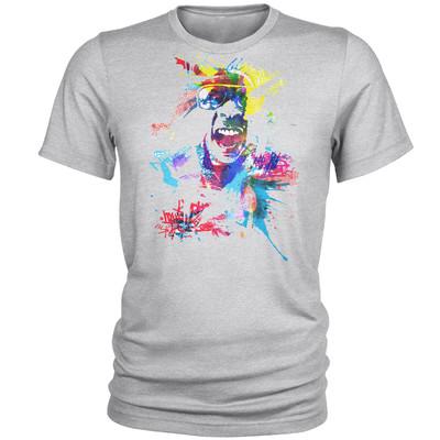 تصویر تی شرت مردانه مدل A08