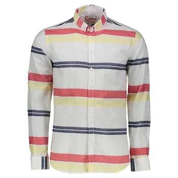 پیراهن مردانه رونی کد 1122009210