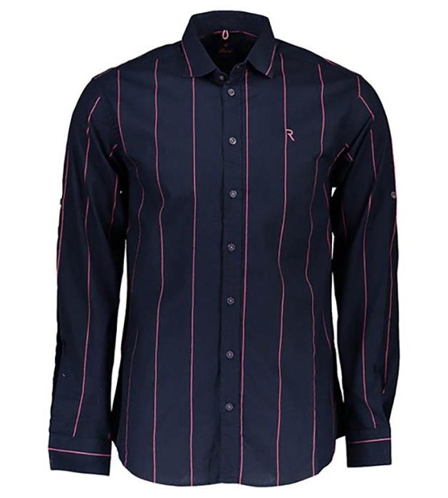 پیراهن مردانه رونی کد 1122020127 main 1 1