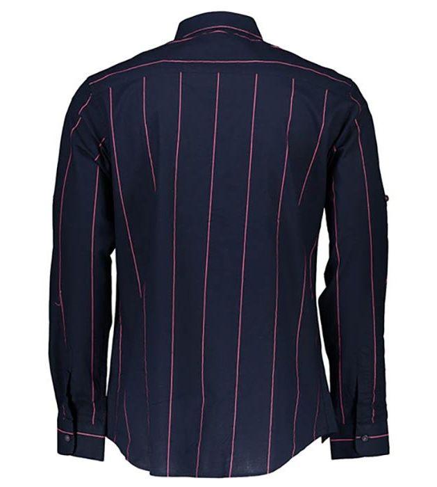 پیراهن مردانه رونی کد 1122020127 main 1 3