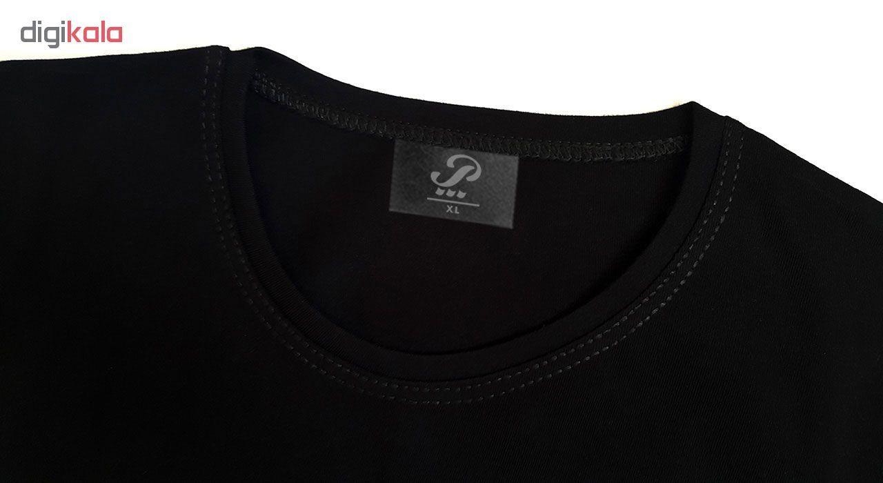 تیشرت آستین بلند مردانه پاتیلوک طرح بایرن مونیخ مدل 330349 main 1 2