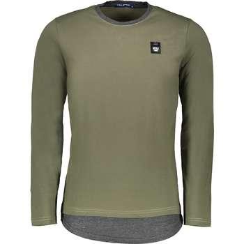 تی شرت آستین بلند مردانه تارکان کد btt 253-2